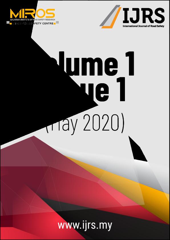 View Vol. 1 No. 1 (2020): May 2020
