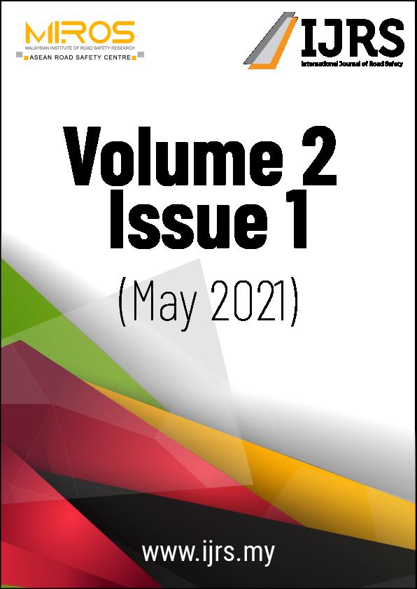 View Vol. 2 No. 1 (2021): May 2021