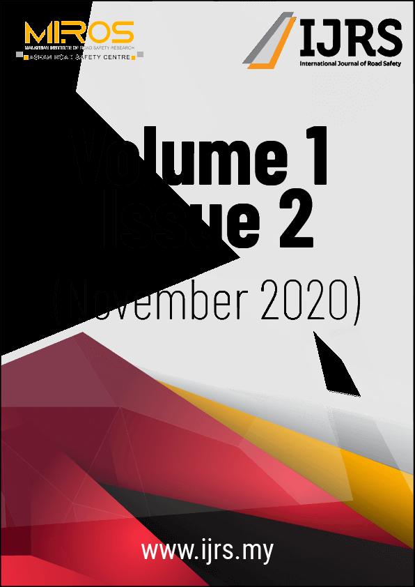 View Vol. 1 No. 2 (2020): Nov 2020